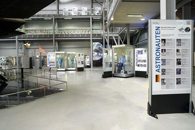 Deutsche Astronauten