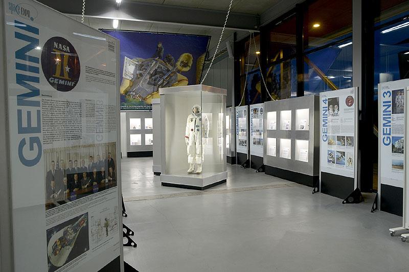 Ausstellung Gemini Speyer
