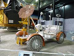 Mondauto Lunar Rover