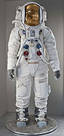Raumanzug Armstrong