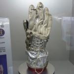 Gemini Handschuh