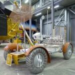 Lunar Rover (Replik)