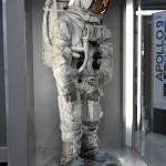 Raumanzug Buzz Aldrin (Replik)