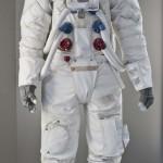 Raumanzug Neil Armstrong (Replik)
