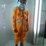 Raumanzug Juri Gagarin (Replik)
